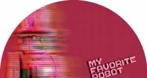 Mateo Murphy - Focus EP [My Favorite Robot Records MFR120] (13 April, 2015)