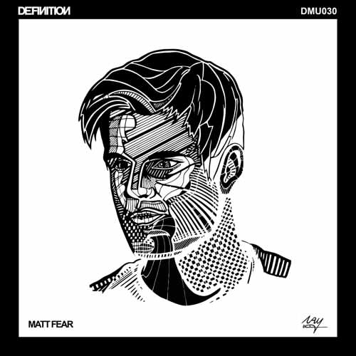 Matt Fear - Peace & Night EP [Definition:Music DMU030] (24 April, 2015)