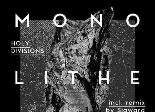 Monolithe Noir - Holy Divisions EP [KODX KODX002] (13 April, 2015)