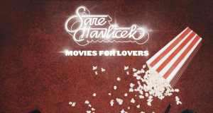 Sare Havlicek - Movies For Lovers [Nang Records NANG 138] (27 April, 2015)