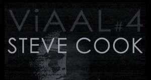 Steve Cook - Lovebyte EP [ViAAL_rec V#4] (20 April, 2015)