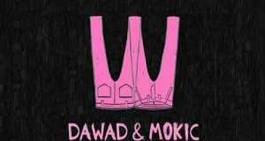 daWad & Mokic - Pink Pants EP [Nein Records NEIN 023] (20 April, 2015)