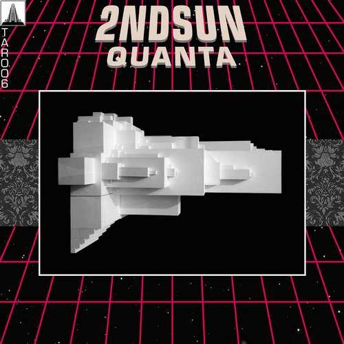 2ndSun - Quanta EP [Tessier-Ashpool TAR006] (27 April, 2015)