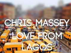 Chris Massey - Love From Lagos EP [Nein Records NEIN 031] (25 May, 2015)
