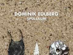 Dominik Eulberg - Spülsaum EP [Traum Schallplatten TRAUMV188] (4 May, 2015)