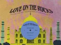 Fantastic Man - Dream Machine EP [Love On The Rocks LOTR005] (11 May, 2015)