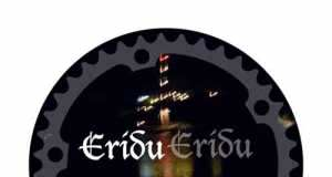 Gemini Brothers - Eridu Eridu EP [Tici Taci TICITACI 020] (18 May, 2015)