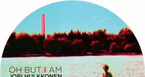 Jori Hulkkonen - Oh But I Am (sampler EP) [My Favorite Robot Records MFR123] (25 May, 2015)