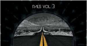Pals Vol 3 (LP) [Play Pal Music PP 007] (25 May, 2015)