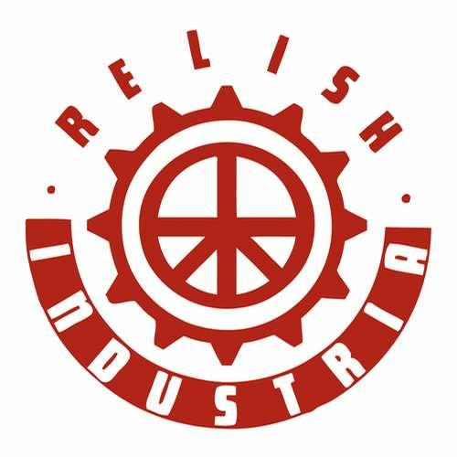 Relish Industria I [Relish Recordings RR079] (29 May, 2015)