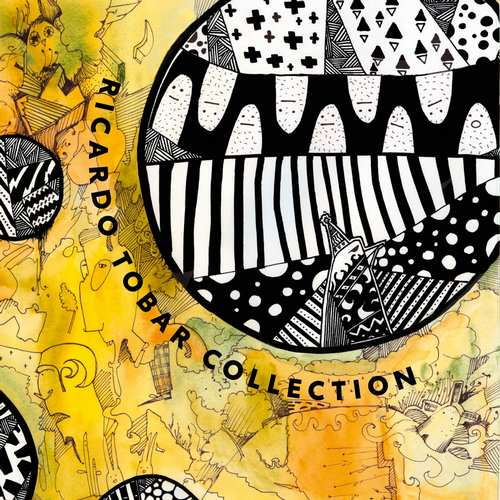 Ricardo Tobar - Collection (LP) [Cocoon Recordings CORLP037] (8 May, 2015)