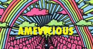Amevicious - Endless EP [Nein Records NEIN 030] (8 June, 2015)