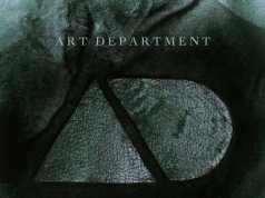 Art Department - Walls Remixes EP [No.19 Music NO19061] (8 June, 2015)