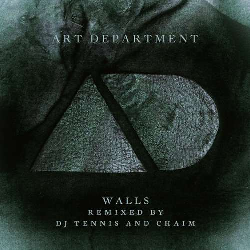 Art Department - Walls Remixes EP [No.19 Music NO19061] (8 June, 2015)