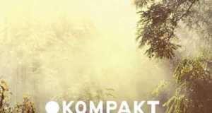 Elijah Simmons - Pisces EP [Kompakt Exklusiv/Kompakt KX 05/KOMPAKTDIGITAL058] (1 June, 2015)