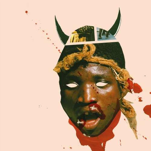 Felix Laband - Deaf Safari (LP) [Compost Records CPT470-2] (29 May, 2015)