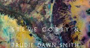Steve Cobby & Trudie Dawn Smith - We Start Over EP [International Feel Recordings IFEEL043] (8 June, 2015)