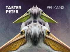 Taster Peter - Pelikans EP [Traum Schallplatten TRAUMV189] (1 June, 2015)