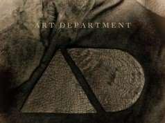 Art Department feat. Aquarius Heaven - Kisses For Roses Remixes EP [No.19 Music NO19062] (10 July, 2015)