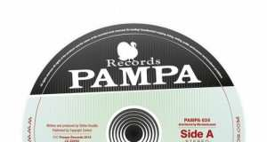 DJ Koze - XTC EP [Pampa Records PAMPA024] (19 June, 2015)