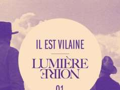 Il Est Vilaine - Lumiere Noire 01 EP [Kill The Dj Records KTDJ 038] (6 July, 2015)