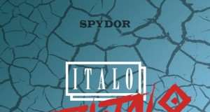 Italo Brutalo - Spydor EP [Nein Records NEIN037] (27 July, 2015)