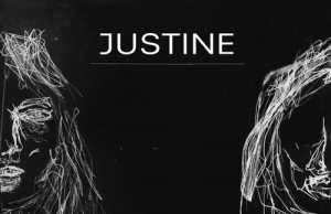 Justine - She's A Freaks EP [Nein Records NEIN035] (24 July, 2015)