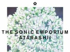 The Sonic Emporium - Atarashii EP [Join Our Club JOC035] (15 June, 2015)