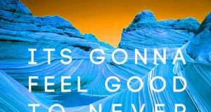 Antoni Maiovvi - Its Gonna Feel Good To Never Feel Good Again EP [Nein Records NEIN039] (10 August, 2015)