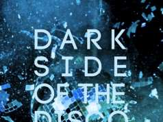 Auxiliary Tha Masterfader - Dark Side of The Disco EP [Nein Records NEIN036] (3 August, 2015)