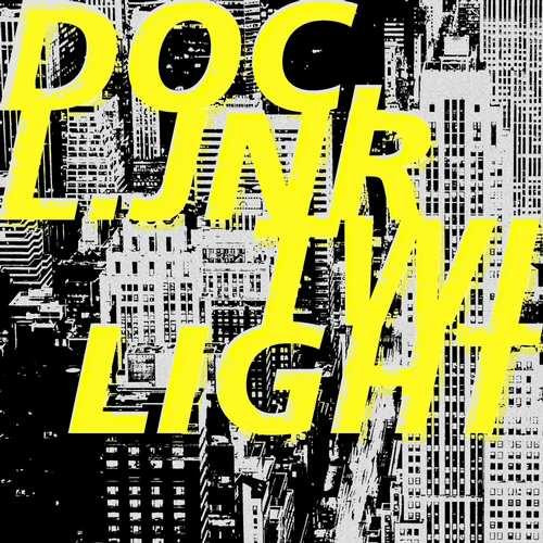 Doc L. Junior - Twilight EP [Paper Recordings PAPDLS190] (16 July, 2015)