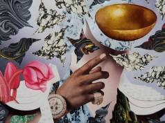 Earl Grey - Arabian Nights EP [HAKT Recordings HAKT015] (20 July, 2015)