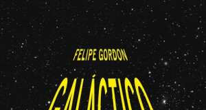 Felipe Gordon - Galatico EP [Nein Records NEIN044] (24 August, 2015)