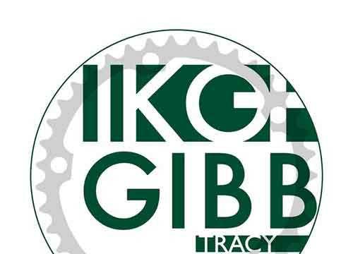 Iko & Gibb - Tracy EP [Tici Taci TICITACI 023] (21 August, 2015)