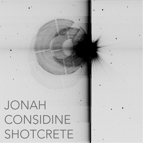 Jonah Considine - Shotcrete EP [Nein Records NEIN041] (17 August, 2015)