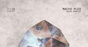 Maceo Plex - Solar Sampler EP [Ellum Audio ELL029] (31 July, 2015)