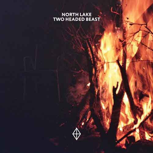 North Lake - Two Headed Beast EP [Origami Sound FOLDEP29] (24 August, 2015)