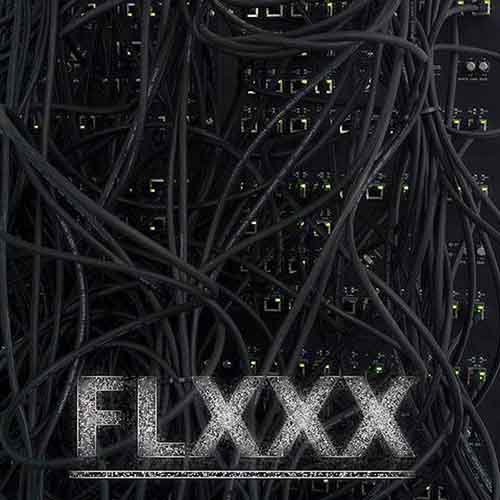 FLXXX - Puck 1985 EP [Nein Records NEIN 048] (11 September, 2015)