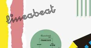 Francisco - Lineabeat Vol. 2 [Slow Motion Records SLOMO 020] (17 September, 2015)