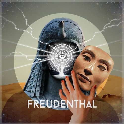 Freudenthal - The Sapiosexuals EP [Nein Records NEIN042] (28 August, 2015)