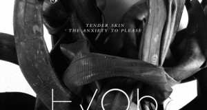HVOB - Tender Skin / The Anxiety To Please EP [Stil Vor Talent SVT157] (18 September, 2015)