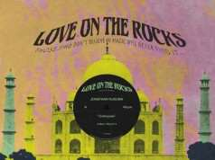 Jonathan Kusuma - Underpass EP [Love On The Rocks LOTR006] (14 September, 2015)