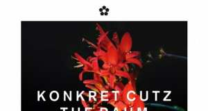 Konkret Cutz - The Raum EP [Join Our Club JOC036] (28 September, 2015)