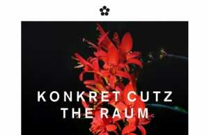 Konkret Cutz - The Raum EP [Join Our Club JOC036] (28 September, 2015)