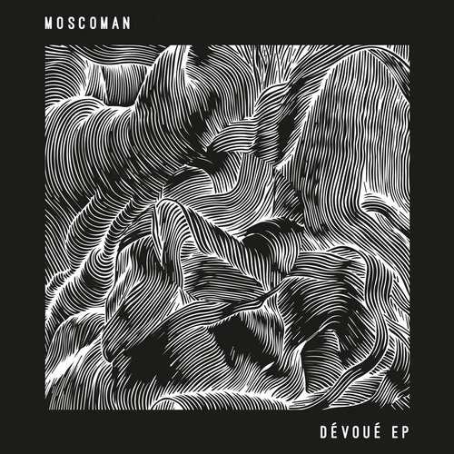 Moscoman - Dévoué EP [Renate Schallplatten RS04] (5 September, 2015)