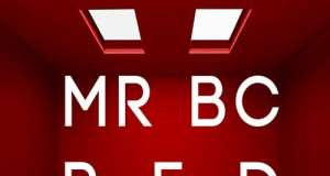 Mr BC - Red Room EP [Nein Records NEIN045] (25 September, 2015)