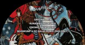 Mugwump feat. Circlesquare - After They Fall Remix EP [Subfield Recordings SF006] (18 September, 2015)