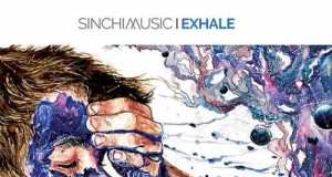 Sinchi Music - Exhale EP [Night Noise Music NNM002] (14 September, 2015)