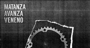 Veneno - Matanza Avanza EP [Tici Taci TICITACI024] (19 September, 2015)