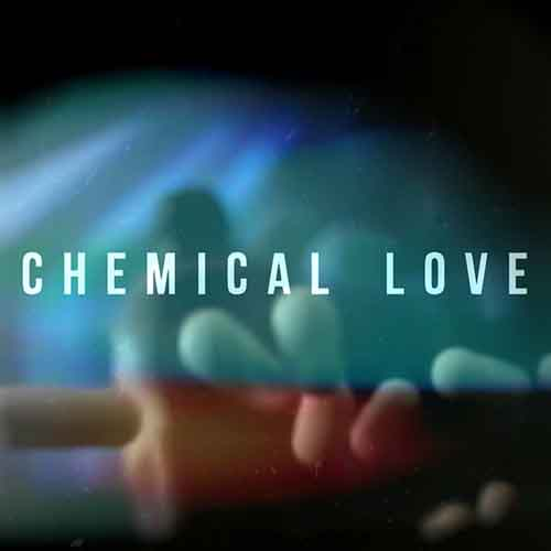 William Earl - Chemical Love EP [Nein Records NEIN 042] (4 September, 2015)